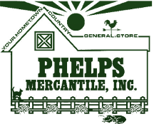 Phelps Mercantile, Inc.